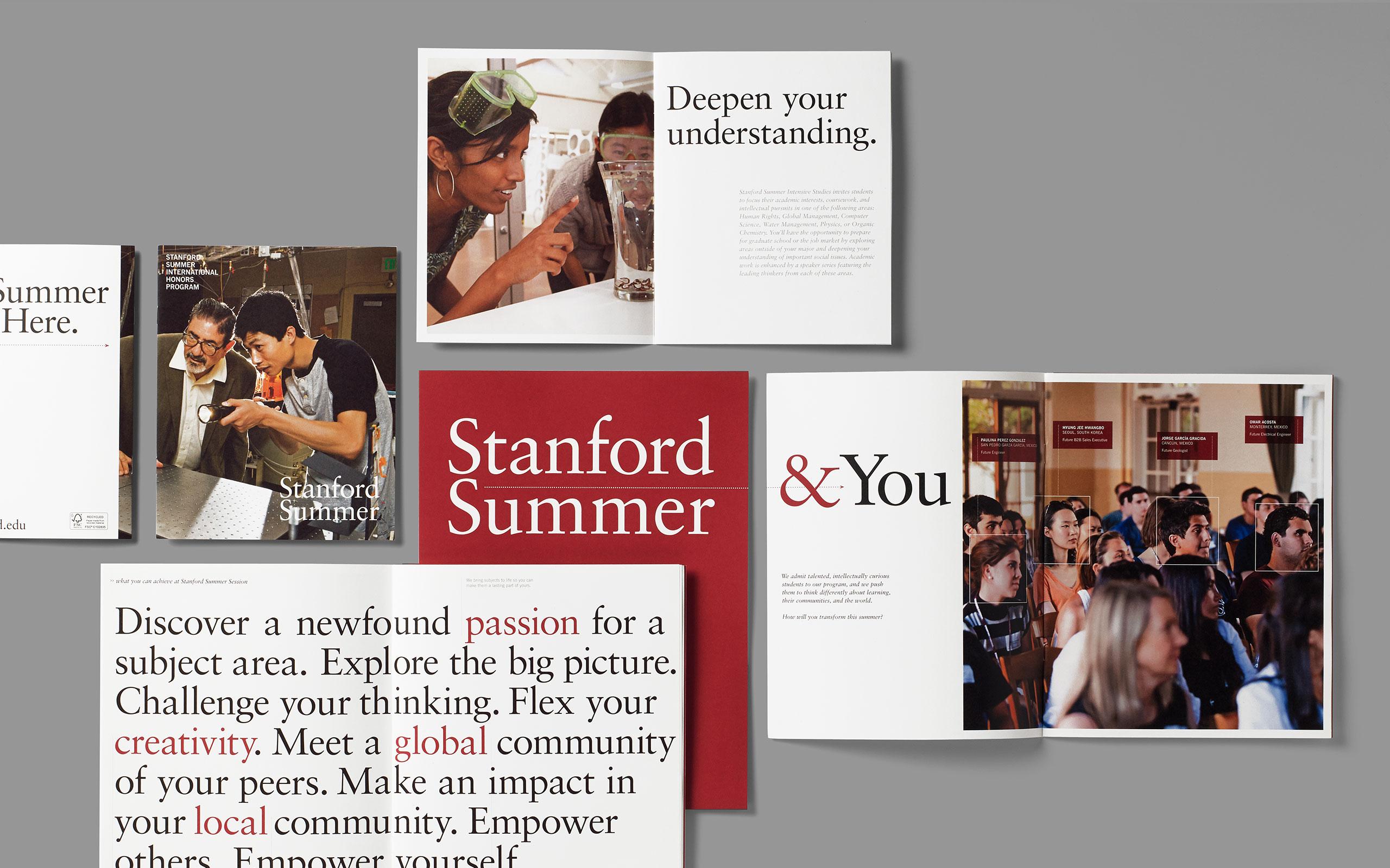 Tomorrow Partners | Stanford University